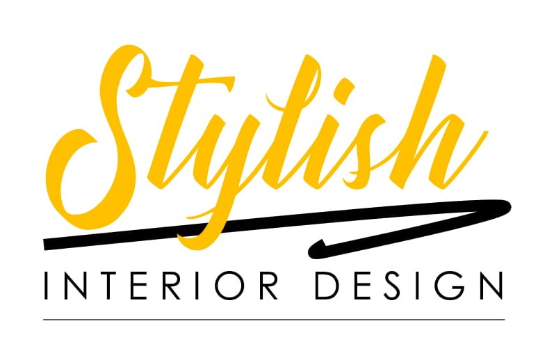 stylish interior design logo