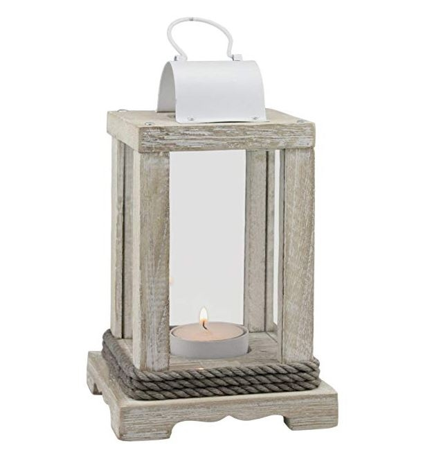 white wooden candle