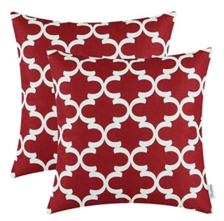 Cushion cover two