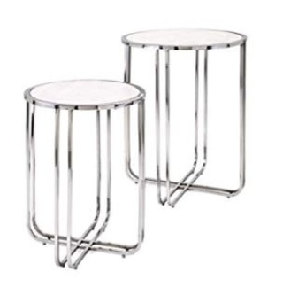 Side tables for the living room