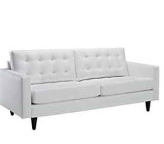 White Sofa for your living room