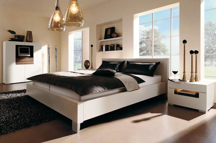 7 small bedroom decorating ideas