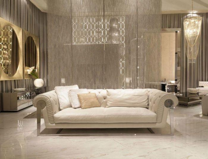 Italian interior design