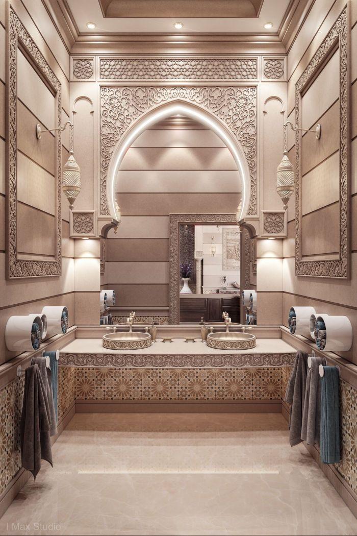 Moroccan Interior Design Style