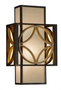 lighting art deco